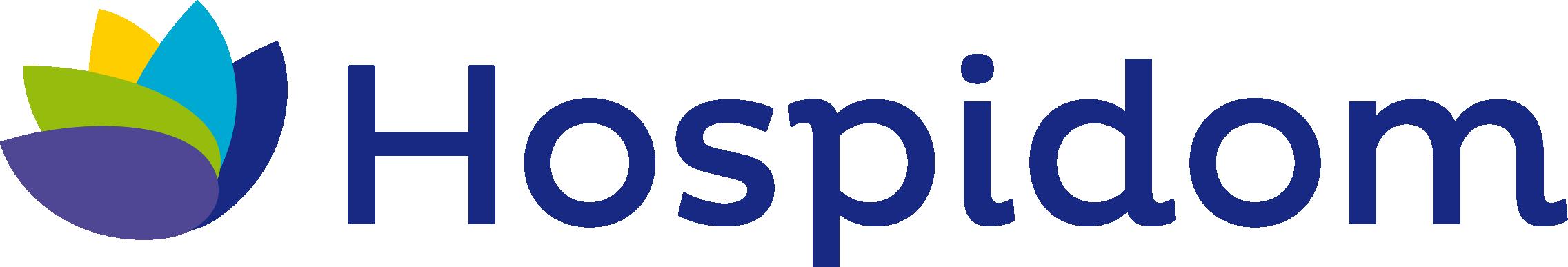 Logo Hospidom